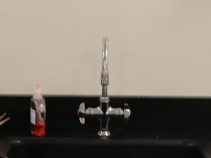 Lab Sink 4077
