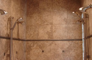 Master Bath Showers 4088
